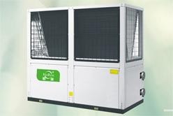 缓冲水箱在热泵采暖系统中有哪些功能?