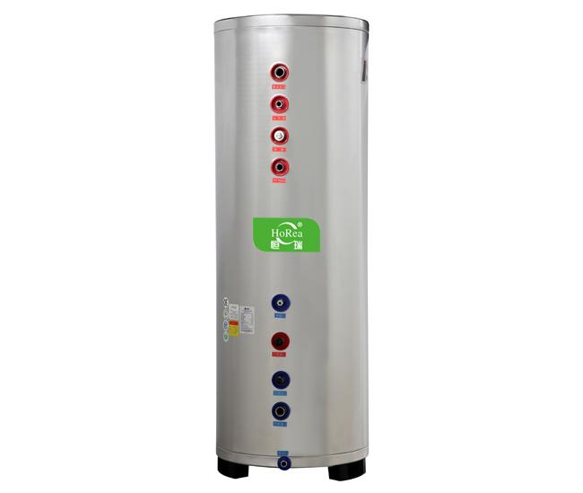 空气能氟循环水箱