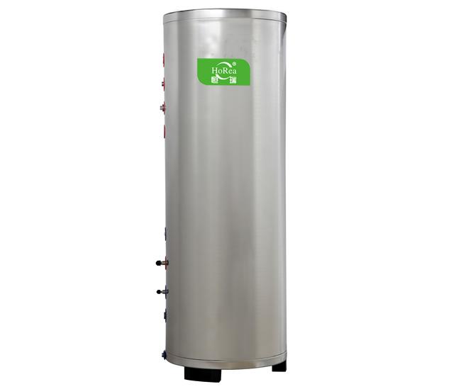 不锈钢保温热泵水箱