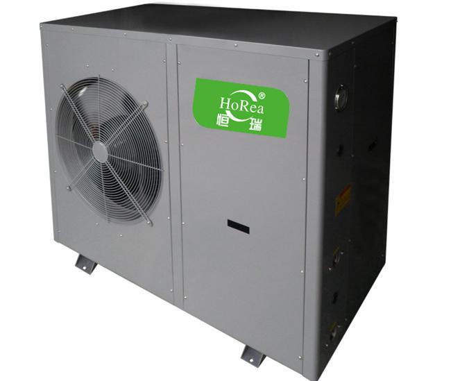 空气能商用机