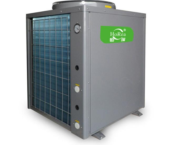 空气能热水器商用机
