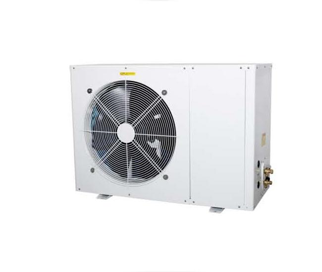 家用氟循环热水机