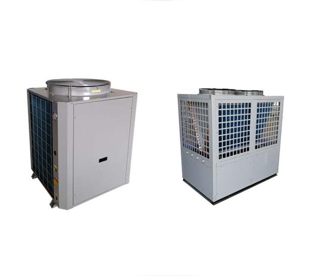 商用超低温氟循环热水机