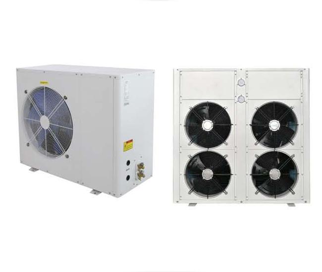 商用超低温水循环热水机