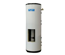 燃气壁挂炉换热水箱