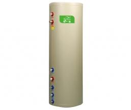 热泵不锈钢承压保温水箱
