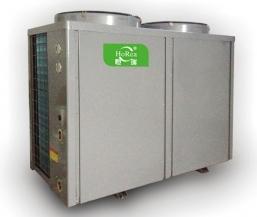 广州风冷热泵