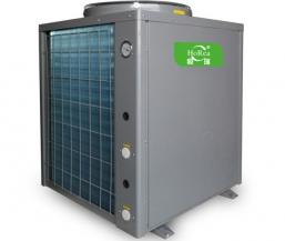 超低温空气能商用机