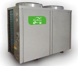 广州空气能商用热泵