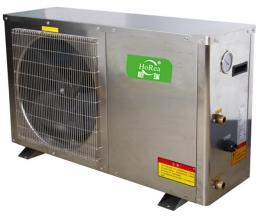 空气能水循环主机