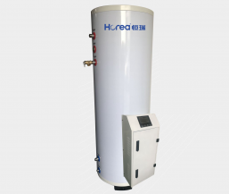 蓄热式节电采暖炉_大容量型