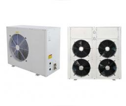 成都商用超低温水循环热水机